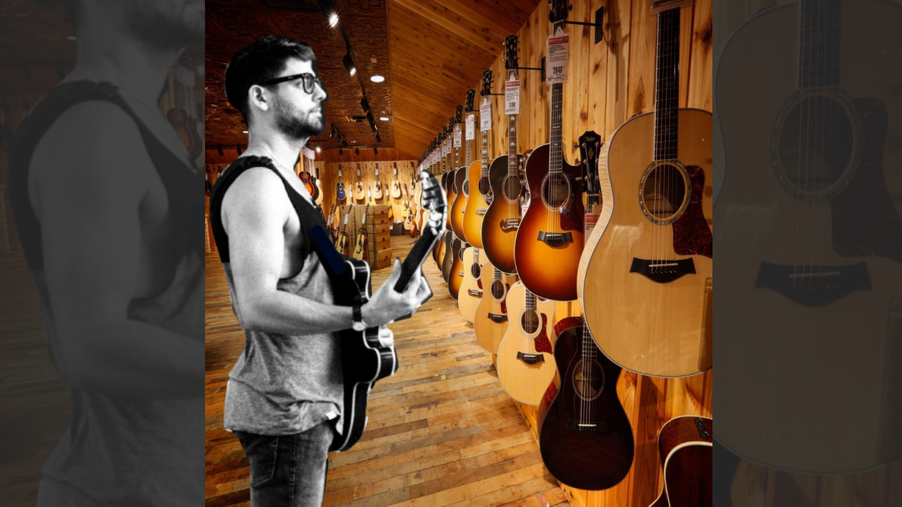 the 1 lick you'll never hear in a guitar store-new2