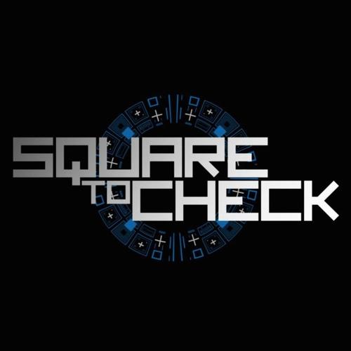 square to check
