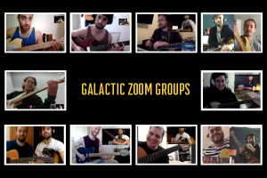 GMG ZOOM GROUPS