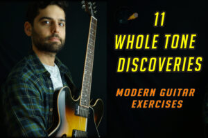 whole tone discveries
